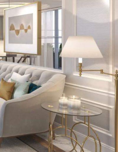 lampe-moderne-salon-hyatt