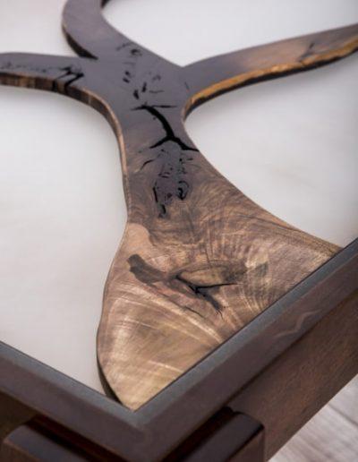 table-bois-design